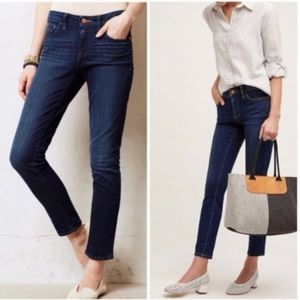 Anthropologie Jeans Pilcro Fit Stet Jeans